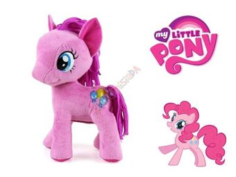 PONY MY LITTLE PONY plush toy MASCOT SOUND ZA0954