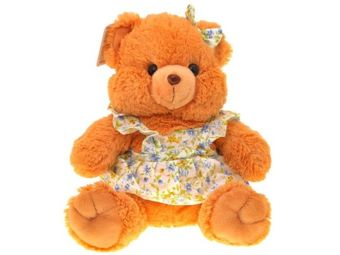 Plush Teddy Bear Zosia lovely soft 60cm ZA0767
