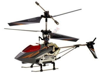 Remote controlled Helicopter Syma S800G RC0060