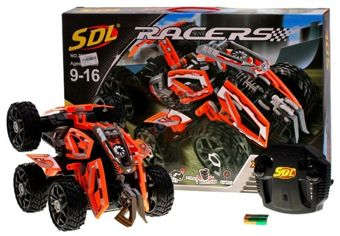 Space Stunt car remote control RC0078