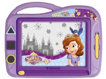 Table Sofia the First + stamps ZA1883