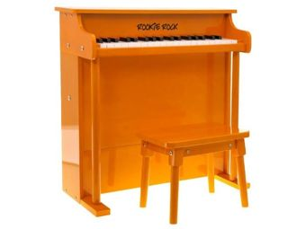 The first wooden pianinko Rookie Rock IN0027
