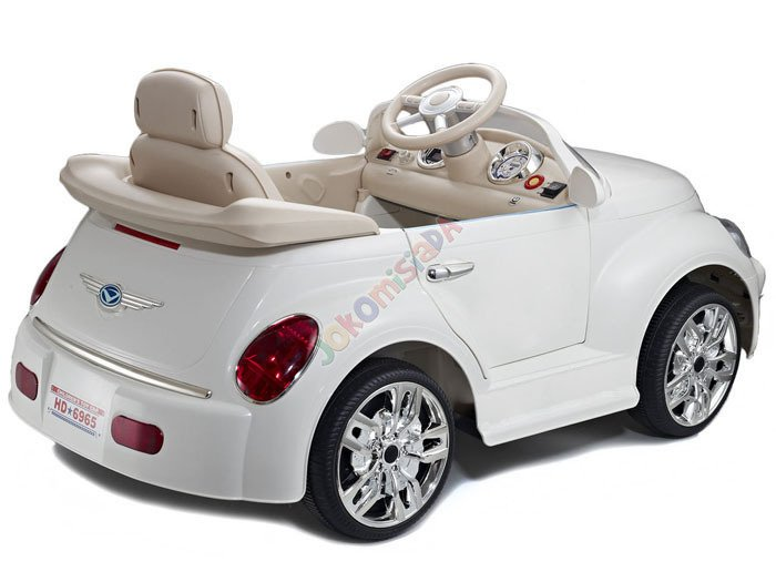 auto battery pt cruiser for remote pa0106 wyb r koloru ride on toys cars 3 4 years toys for. Black Bedroom Furniture Sets. Home Design Ideas