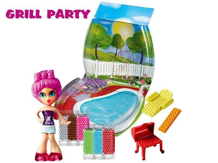 Girl Beados Toys : Beads beados girls accessories za toys dolls
