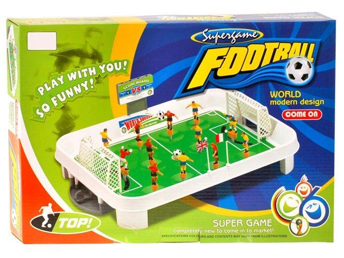 Football Toys For Boys : Football playing match springs gr toys