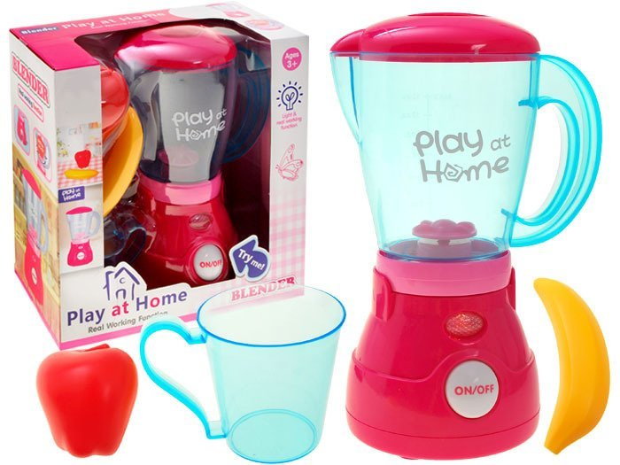 Toy Food Processor : Food processor blender mixer toy appliances za toys