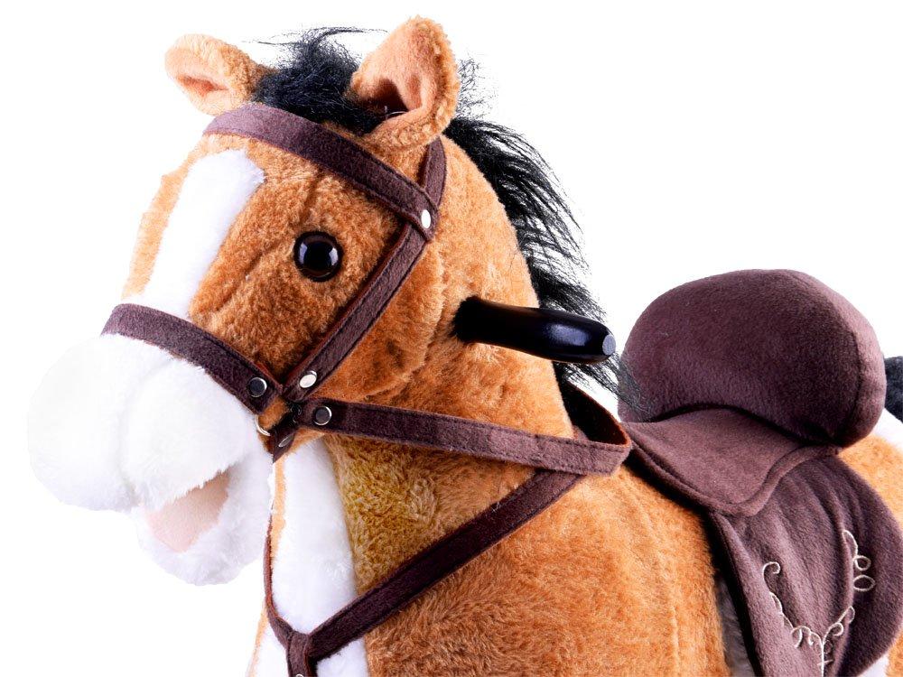 Horse Toys For Boys : Large pony rocking horse za ja toys bears and