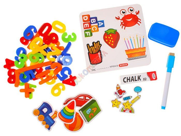 Magnetic Toys For Boys : Magnetic chalk board toys art years for