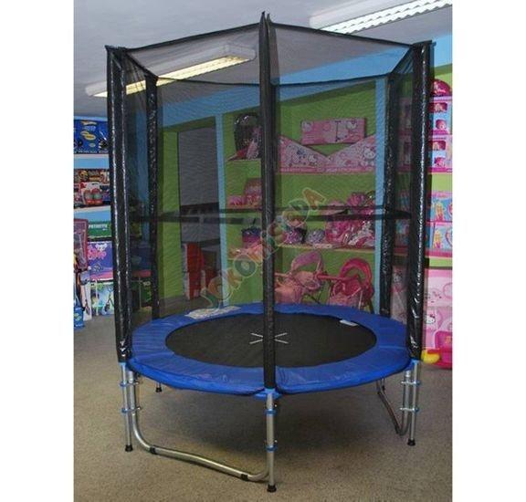 trampoline 180. Black Bedroom Furniture Sets. Home Design Ideas