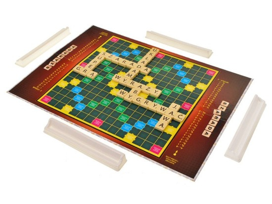 Family Game Charade Verbal place the words GR0198
