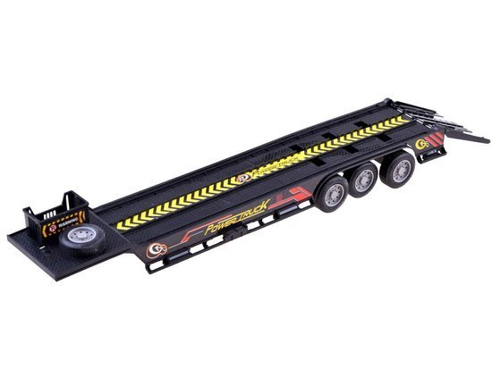 Tir tow + Tractor with Trailer Set R / C RC0208