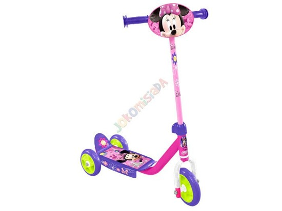 3-wheel scooter with MINNIE MOUSE series SP0188