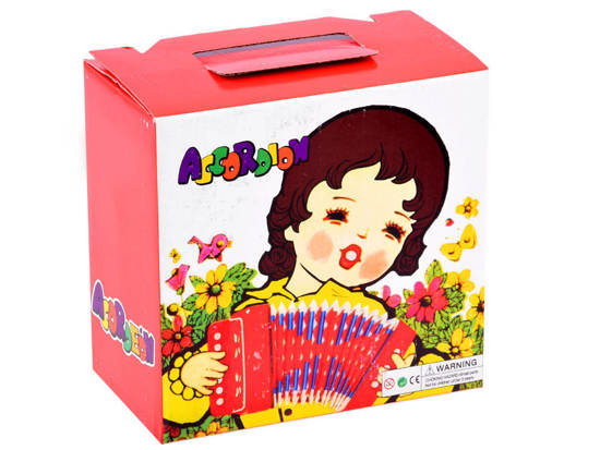 ACCORDION FOR CHILDREN IN0026