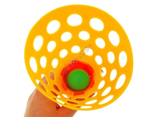 Arcade game Catch the ball into the basket SP0281