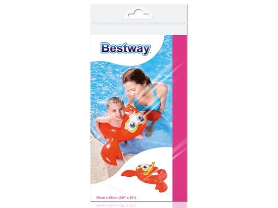 Bestway inflatable wheel for navigation pet 36112