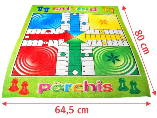 Chinese board game outdoor GR0264