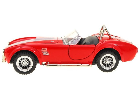 Classic Toy Iron Cobra 1:32 ZA1817
