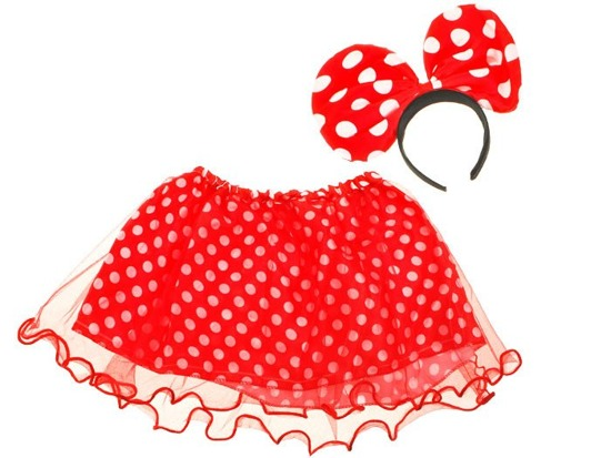 Dress to the prom Bee Mouse Mini Butterfly ZA1125