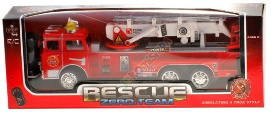 FIRE - RC0094 remote controlled car