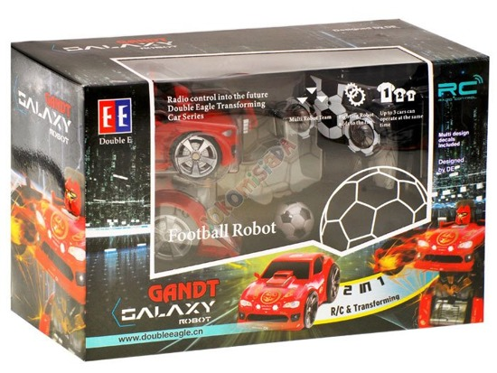 Football Auto Robot controlled the ball pilot RC0280