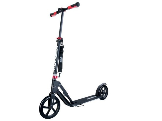 Hudora Scooter Big Wheel Style near 230 14235/6
