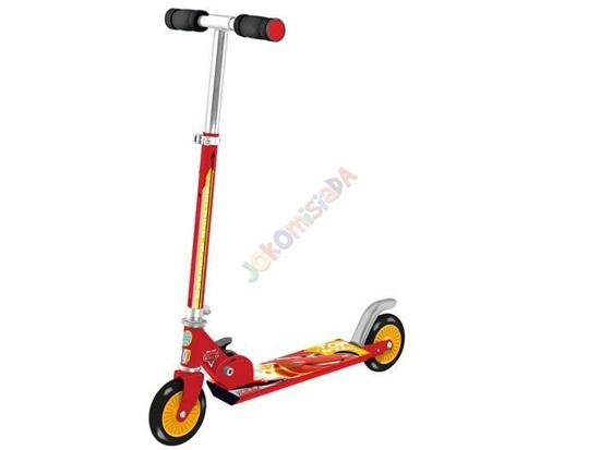 NEW FOLDING SCOOTER 2 WHEEL SERIES CARS SP0192