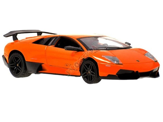 New, robust Auto Lamborghini RC0141