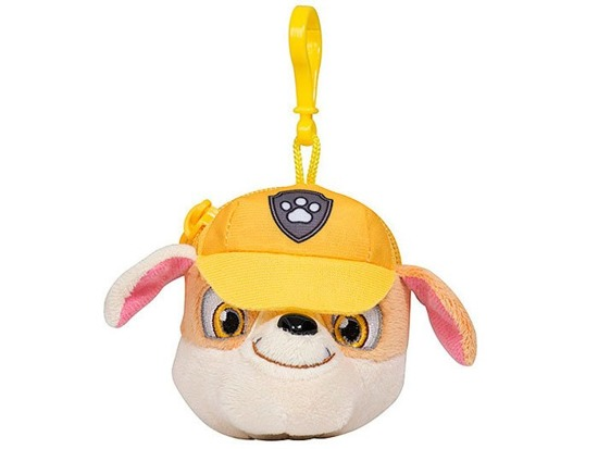 Plush Keychain wallet dog Paw Patrol ZA1896