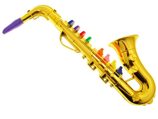 SAX for brilliant music instrument IN0061