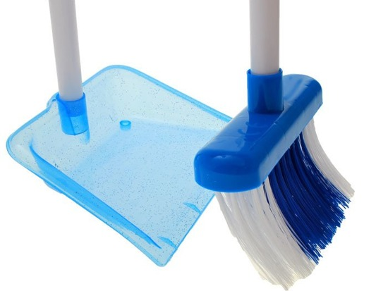 Set for cleaning BROOM shoulder ZA1828