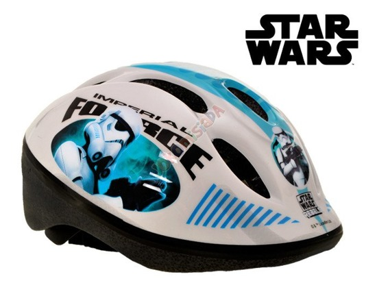 Star Wars Helmet S bike scooter rolls SP0322