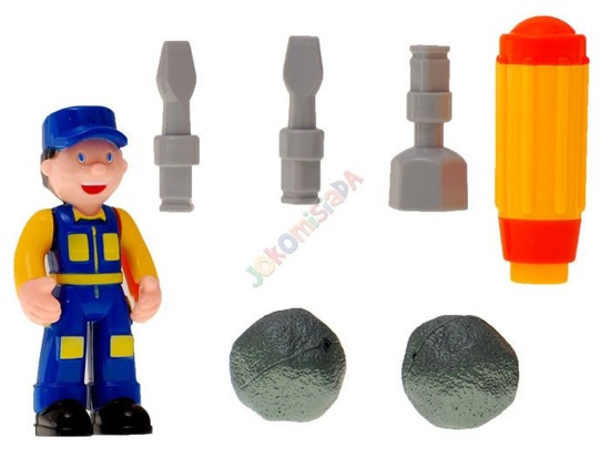Toy  BUILDING + TOOLS ZA0598