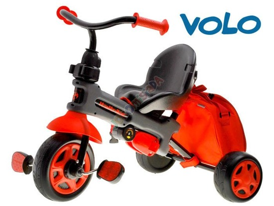 Volo  Bike grows with your child RO0079 PO