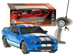 Ford Shelby Mustang GT500 Piękne auto licen RC0212