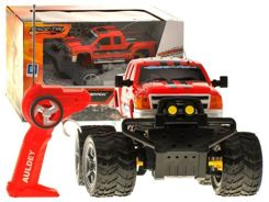 MONSTER TRUCK auto sterowane 1:28 RC0215