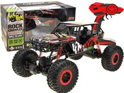 OFF ROAD terenowa jazda 4WD + Pilot 2,4GHz RC0370