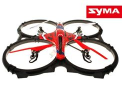 Syma Helikopter Wielki Dron SUPER SHIP X6  RC0247