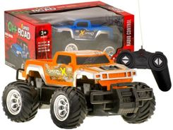 Terenowy MONSTER TRUCK auto PickUP off road RC0315