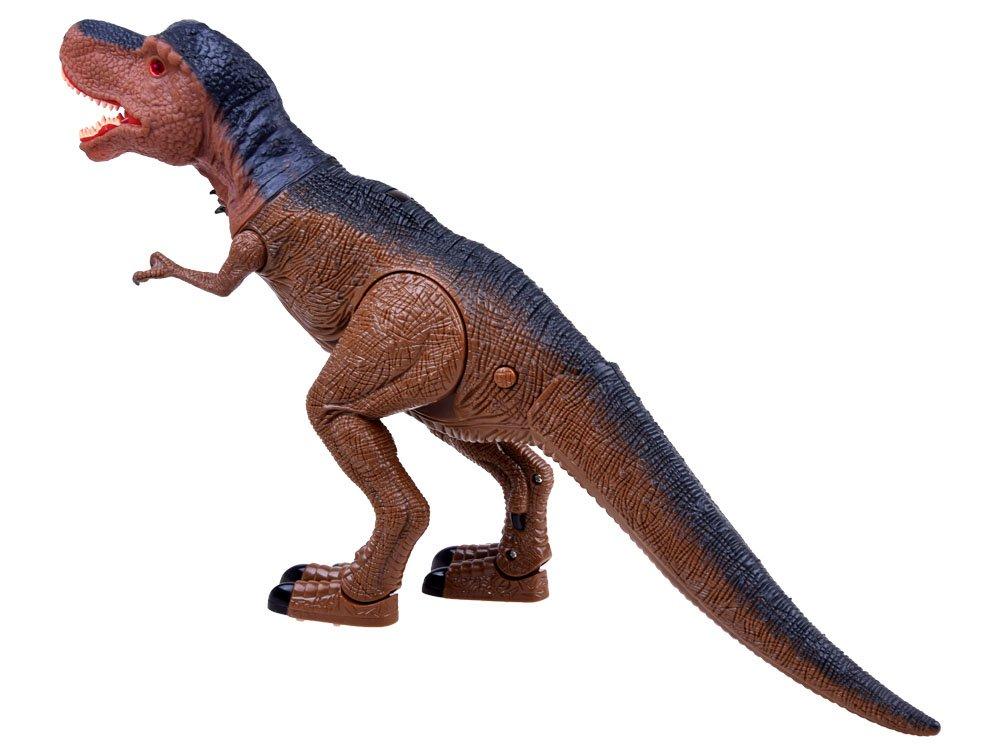 Interaktywny sterowany Dinozaur T-Rex RC0333