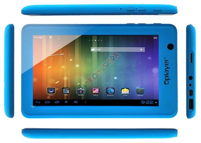 Tablet dla dzieci 7cali Android Gry WIFI GR0058