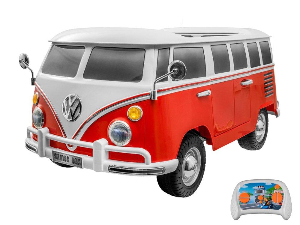 Autko Na Akumulator Volkswagen Mini Bus T1 Pa0177 Pojazdy