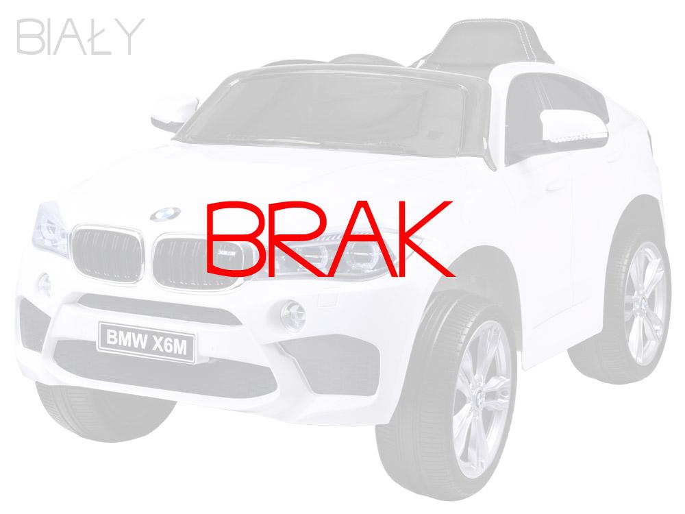 samochód na akumulator bmw x6
