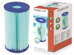 Bestway antibacterial FILTER for pump type IV 58505