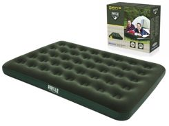 Bestway inflatable mattress 191x137cm velor 2os 67448