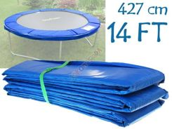 COVER for spring - 14FT trampoline