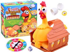 Cheerful game Screaming Chicken GR0329