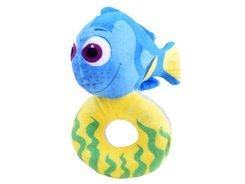 Disney Soft plush rattle NEMO DORY ZA3022