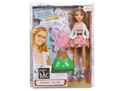 Doll with educational set Project Mc2 ZA2728