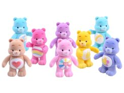Figurine from a fairy tale Caring Teddy Bears 8cm models ZA3028