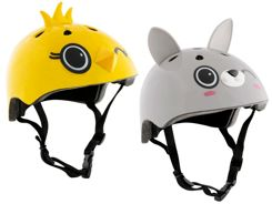 HUDORA Children's helmet M 51-53cm animal 84165/6